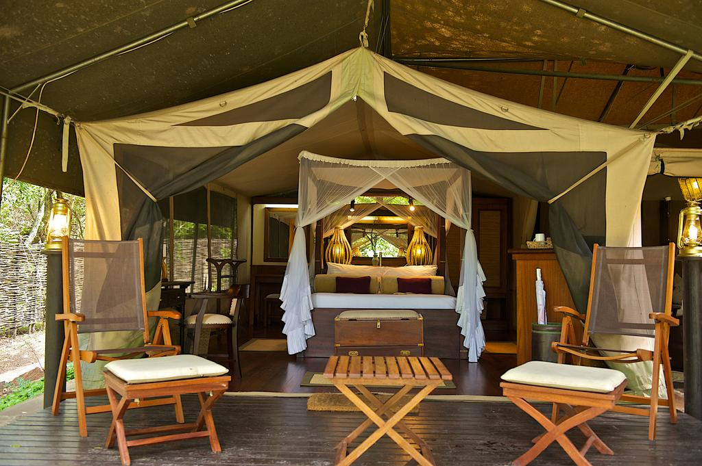 Lake Natron Mwaivaro Lodge